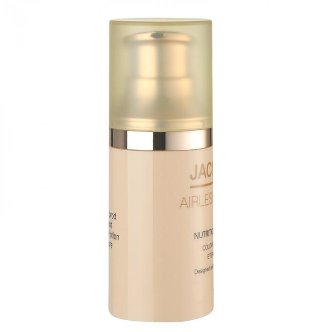 100ml 3.38oz Airless Cosmetic Packaging 0